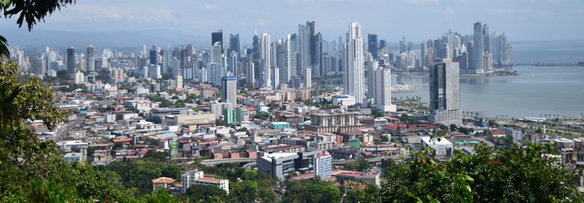 LCC World View | Panama City