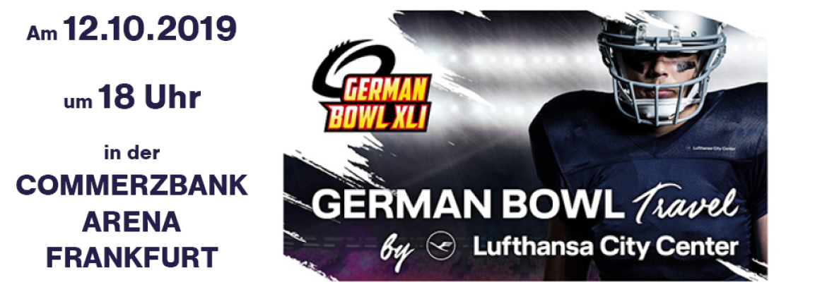 German Bowl Travel
